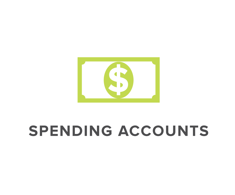 Spending Accounts