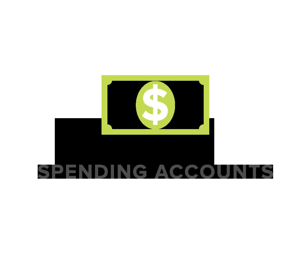 Spending Accounts